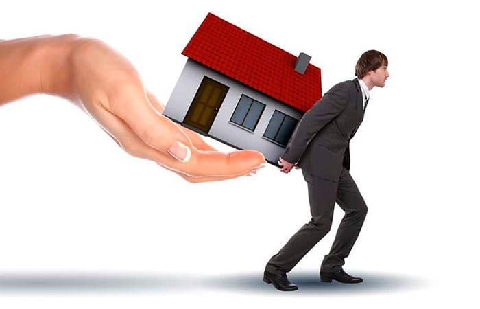 Часть 5. В помощь ипотечнику. Из семинара «Как купить квартиру»: