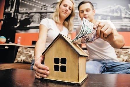 Как правильно выплачивать ипотечный кредит