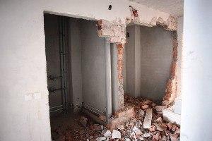 Что делать если в квартире незарегистрированная перепланировка