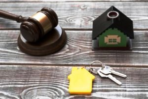 Осторожно мошенничество с квартирами