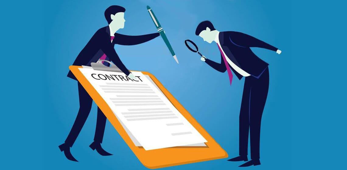 Что должно и чего не должно быть в договоре на оказание риэлторских услуг?